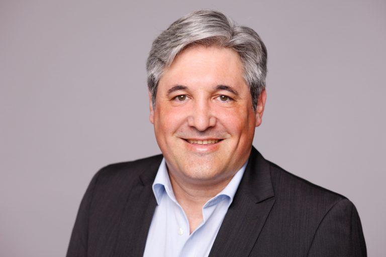 Mario Vendt, Physiotherapeut aus Köln