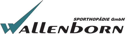 Transparentes Wallenborn Logo