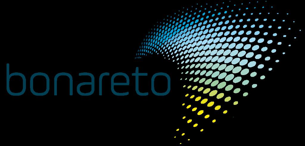 Logo der bonareto Unternehmensberatung